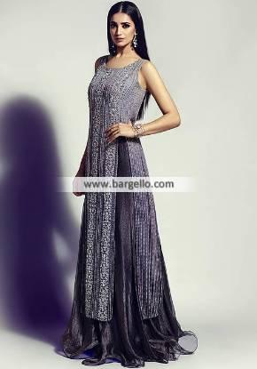 Pakistani Evening Dresses Designer Evening Wear Manchester UK