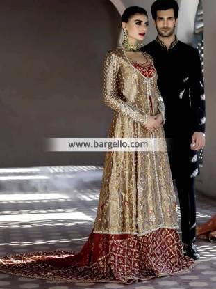 Bollywood Bridal Wear Bridal Lehengas Bridal Dresses Sharjah UAE