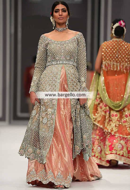 Designer Deepak Perwani Wedding Lehenga Dresses Pakistani Occasions Lehenga Dress