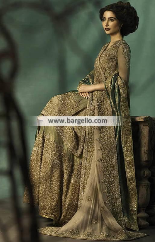 Designer Mehdi Wedding Dresses Walima Wedding Dresses Reception Wedding Dresses Pakistani Wedding Dresses Indian Bridal Wear Bridal Lehenga Choli