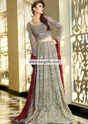 Elegant Wedding Dresses Huntington New York NY USA Wedding Lehenga