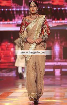 Bollywood Wedding Saree Designer Wedding Saree Doha Qatar