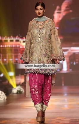 Party Dresses Trends in Pakistan Designer Party Wear Jeddah Saudi Arabia