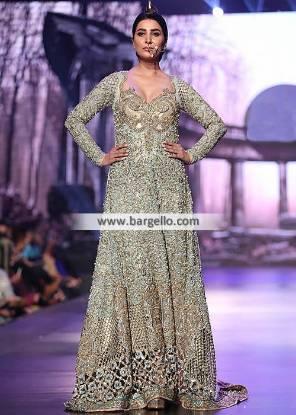 Exquisite Anarkali Dresses Buckinghamshire UK Tabassum Mughal Anarkali Dresses Valima and Reception