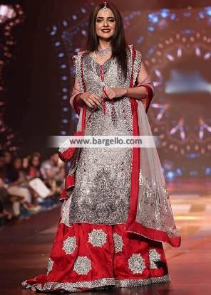 Designer Bridal Dresses for Beautiful Brides Dammam Saudi Arabia Bridal Wear Pakistan
