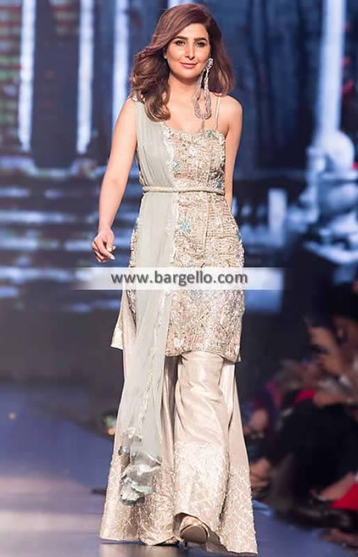 Pakistani Angrakha Style Suits Angrakha Dresses Colorado Springs Colorado USA