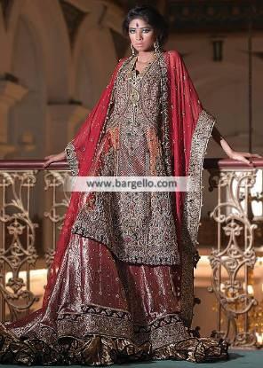 Asian Bridal Lehnga Wedding Lehnga Dresses Kew Garden New York NY USA