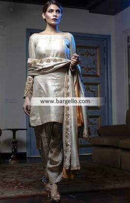 Designer Party Dresses Newark New Jersey USA Maheen Ghani Taseer Party Dresses Trends