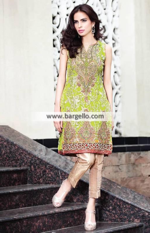 Pakistani Party Dresses Aberdeen UK
