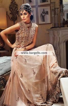 Designer Anarkali Dresses Denny UK