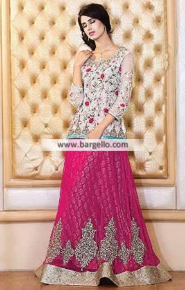 Designer Wedding Lenghas Alrayyan Qatar