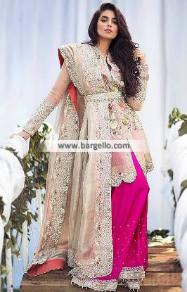 Designer Wedding Lehnga Saihat Al Qatif Saudi Arabia