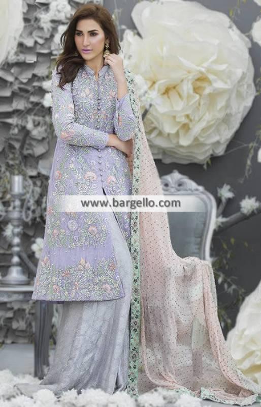 Designer Pakistani Sharara Dresses Richmond Virginia VA US