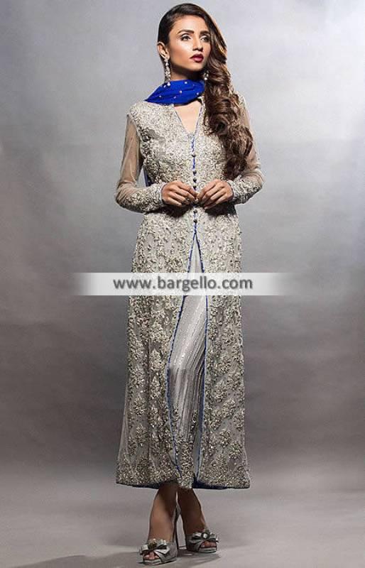 Zainab Chottani Formal Dresses California USA Formal Dresses Pakistan