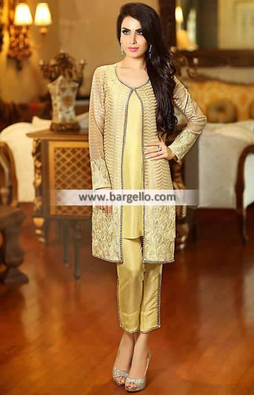 Pakistani Evening Dresses Aylesbury Buckinghamshire UK Social Events Dresses