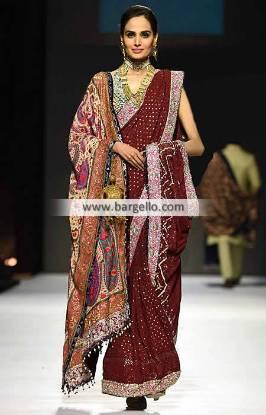Bollywood Designer Sarees Truro UK Wedding Saree Collection