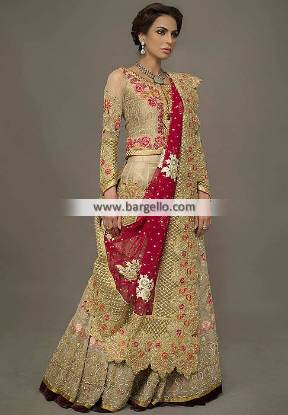 Deepak Perwani Bridal Dresses Jersey City New Jersey NJ USA