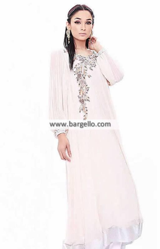 Long Length Casual Dresses Bur Dubai UAE Pakistani Casual Dresses