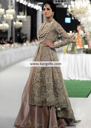 Elan PSCC Dresses Pakistani Bridal Gown Dresses Bellerose New York NY US