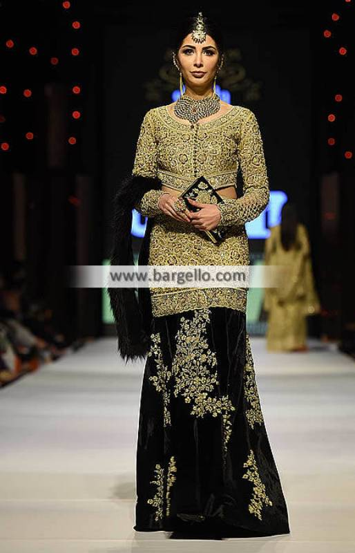 Designer Wedding Lenghas Pakistani Wedding Lenghas Ilford UK