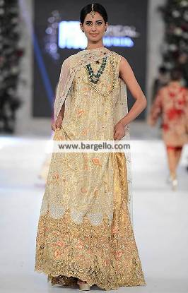 Bridal Wear Pakistani Bridal Dresses Oak Tree Road New York NY US