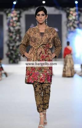 Evening Dresses Livingston UK Pakistani Party Dresses 2015