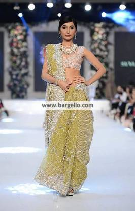 Bollywood Bridal Saree Michigan MI USA Indian Bridal Saree