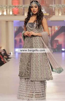 Angrakha Style Dresses Bloomfield Hills Michigan US Shazia TBCW 2015
