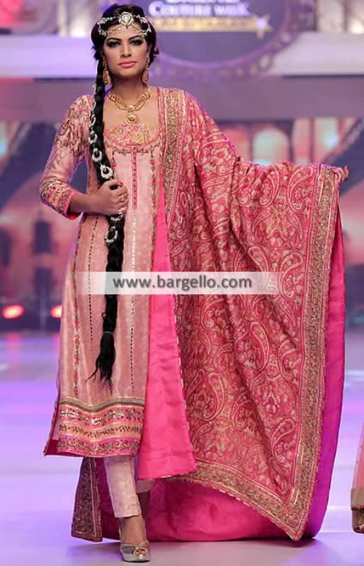 Designer Wedding Dresses Newham Milton UK Pakistani Designer Wedding Dresses
