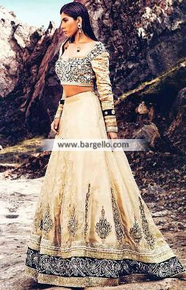 Deepak Parwani Dresses Hicksville New York NY US Designer Lehenga Dresses