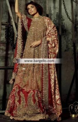 Hsy Bridal Dresses Huntington New York NY USA Bollywood Bridal Lehenga Dresses