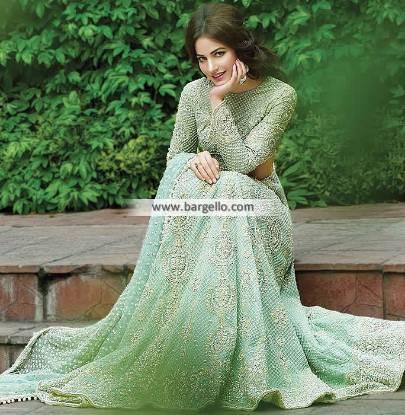 Faraz Manan Dresses wedding dresses Maxi Dresses Faraz Manan Bridal Dresses
