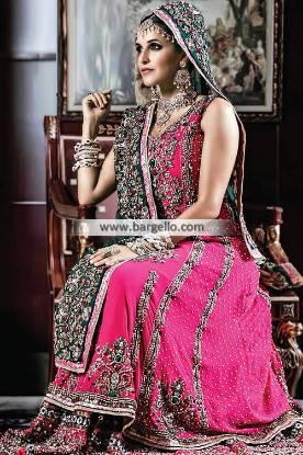 Bollywood Bridal Lehenga Dresses Madison Heights Michigan MI US Cara Bridal Dresses