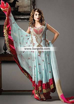 Bollywood Anarkali Dresses Cayma Emran Dresses Ithaca New York NY USA