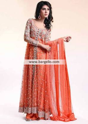 Anarkali Dresses San Francisco California CA USA Wedding and Special Occasions Flairs Dresses