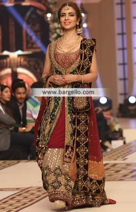 Breathtaking Bridal Dresses Wedding Dresses Pakistani Lehenga Miami Florida USA