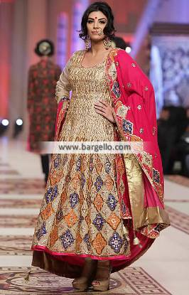 Exquisite Anarkali Dresses Leicestershire UK for Engagement and Formal Events