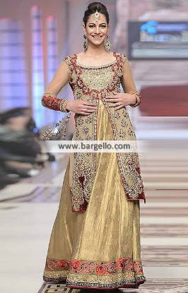 Modern Style Lehenga Dresses Jackson Heights New York NY USA Wedding Guest and Special Occasions