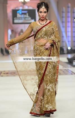Fabulous Saree Bridal Saree Woodlawn Fairfax Virginia USA Guest of Wedding Saree New Bride Saree