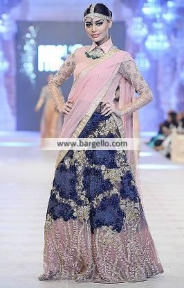 Bridal Lehenga Letchworth UK Heavy Embroidered Lehenga Girls Lehenga Bridesmaid Lehenga Pink Lehenga