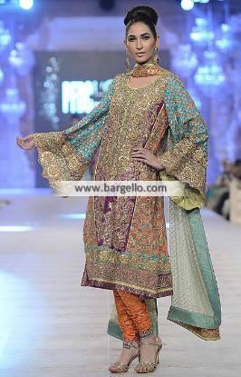 Nomi Ansari Special Occasion Dresses Oslo Norway Wedding Dresses Pakistan