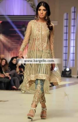 Charming Dress Dhloki Event Dress Mehndi Event Dress Mayoon Event Dress Party Dress TBCW 2014