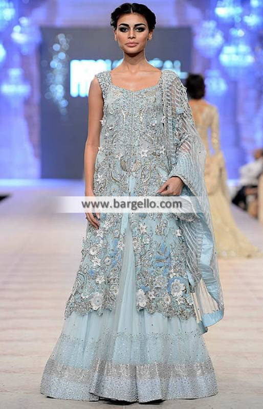 Ammara Khan Lehenga Collection Wedding Lehenga Dresses for Special Occasions and Night Events