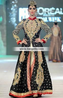 Akif Mahmood Anarkali Dresses Sister Wedding Dresses Walima Reception