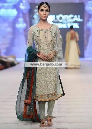 Asifa Nabeel Formal Dresses Party Dresses Pakistan Trouser Suit Wedding Dresses