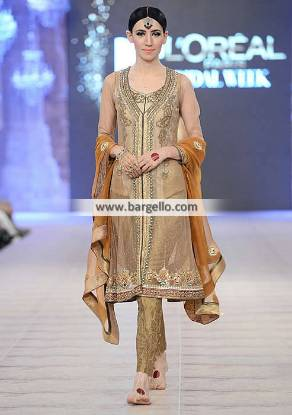 Asifa Nabeel Party Dresses for Next Major Events Graceful Party Dresses Pakistan Indian