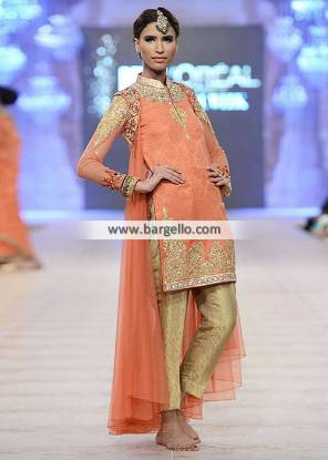 Exclusive Party Wear Pakistan Party Dresses Pakistan Asifa Nabeel Party Dresses Collection PFDC