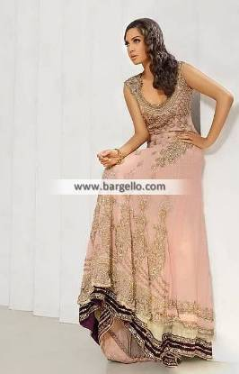 Gorgeous Pakistani Long Maxi Dress New York City Brooklyn Maxi Dress for all Occasions