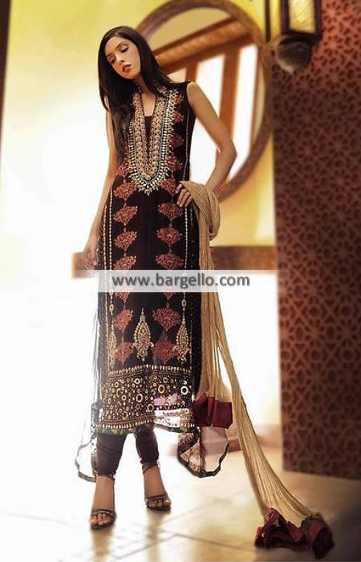 Asifa Nabeel Formal Collection Newark New Jersey City NJ USA Formal Dresses Collection