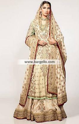 Fahad Hussayn Bridal Dresses Bridal Lehenga Canberra Australia Pakistani